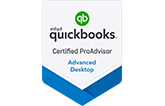 Intuit QuickBooks Certified ProAdvisor: Advanced Desktop