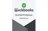 Intuit QuickBooks Certified ProAdvisor: Enterprise