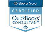 Sleeter Group: Certified QuickBooks Consultant