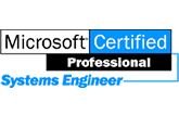 Microsoft Certified Professional: Systems Engineer