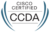 Cisco Certified: CCDA