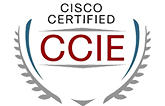 Cisco Certified: CCIE