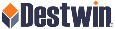Destwin Logo