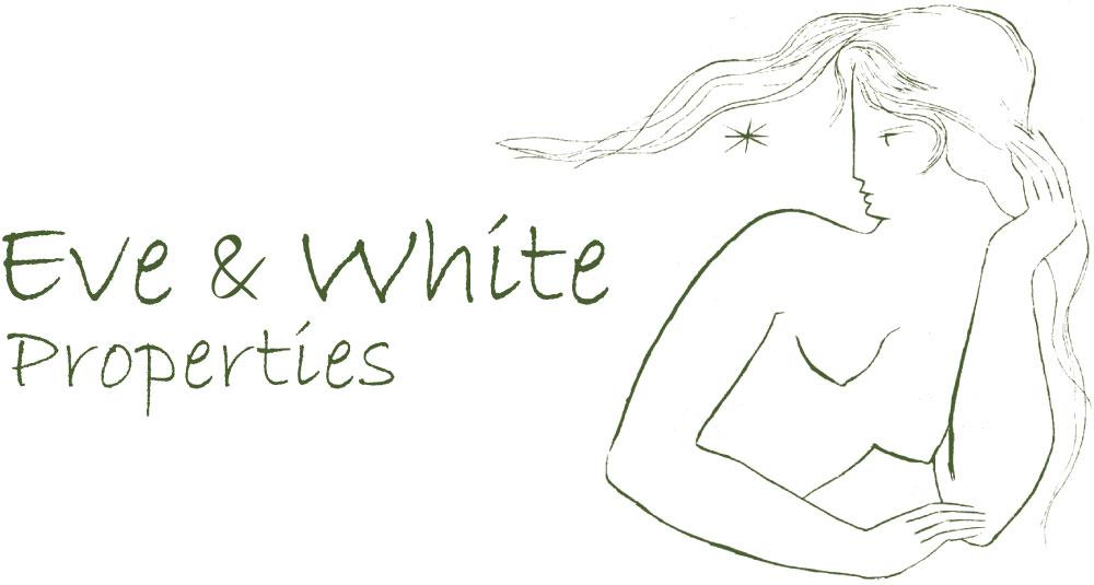 Eve And White Logo