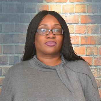 Patricia Manu