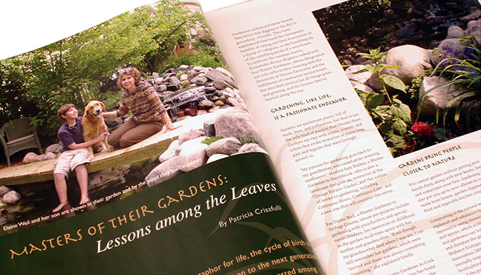 Gardener's Article