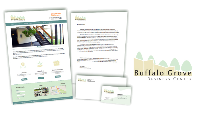 Portfolio - Buffalo Grove Business Center LLC