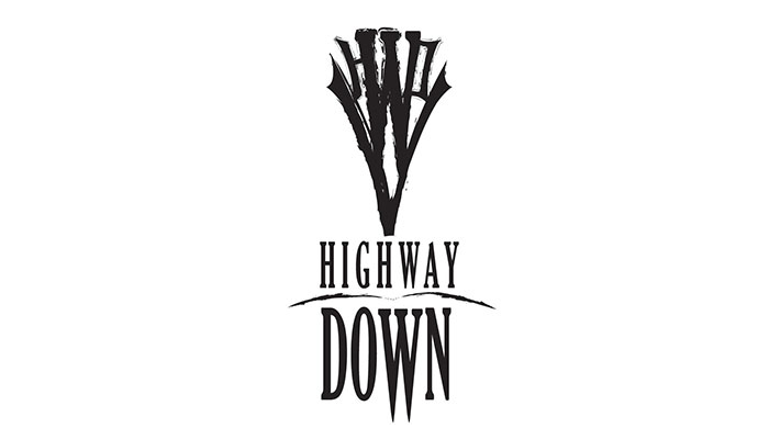 Portfolio - Highway Down