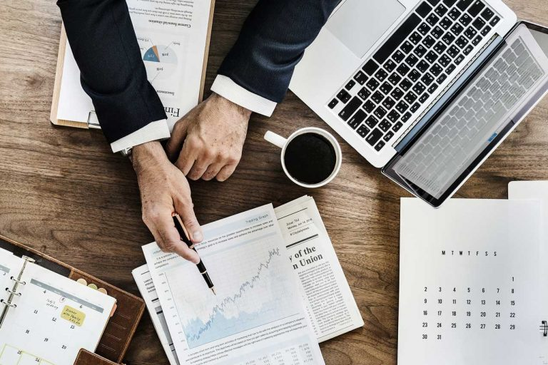How To Assess Enterprise Financials at a Glance