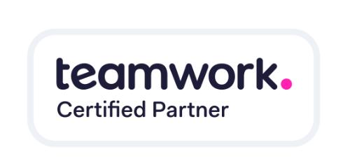 Teamwork Certified Partner