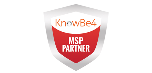 KnowBe4 Certified Partner